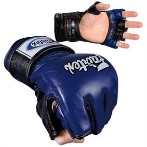 Thumb Wrap Combat Gloves